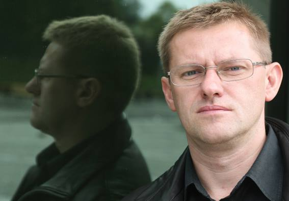 Prof. Zbigniew Kadłubek