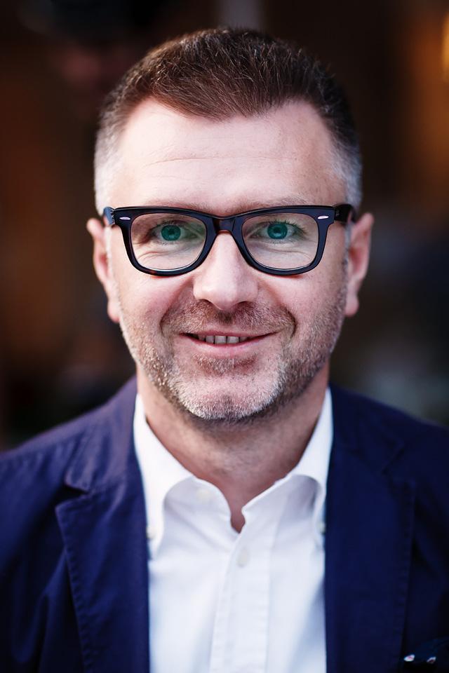 Jarek Makowski