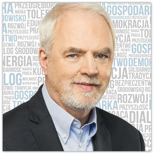 Europoseł Jan Olbrycht