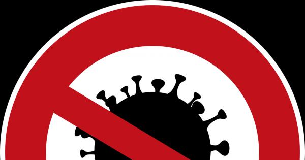 Stop pandemii!