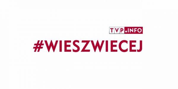 TVP Info #wieszwiecej
